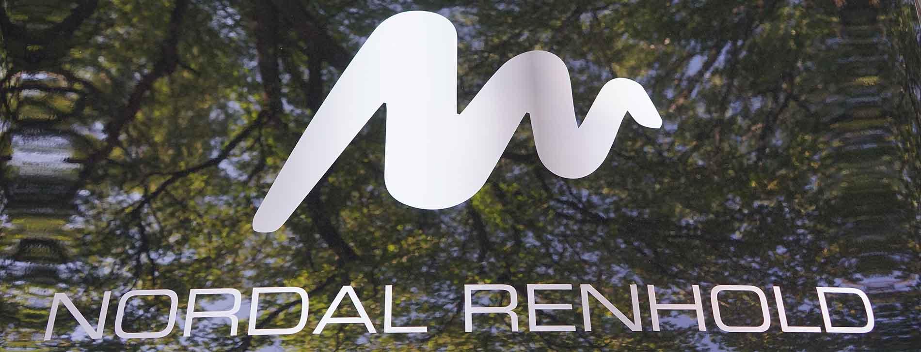 Nordal Renhold AS Banner